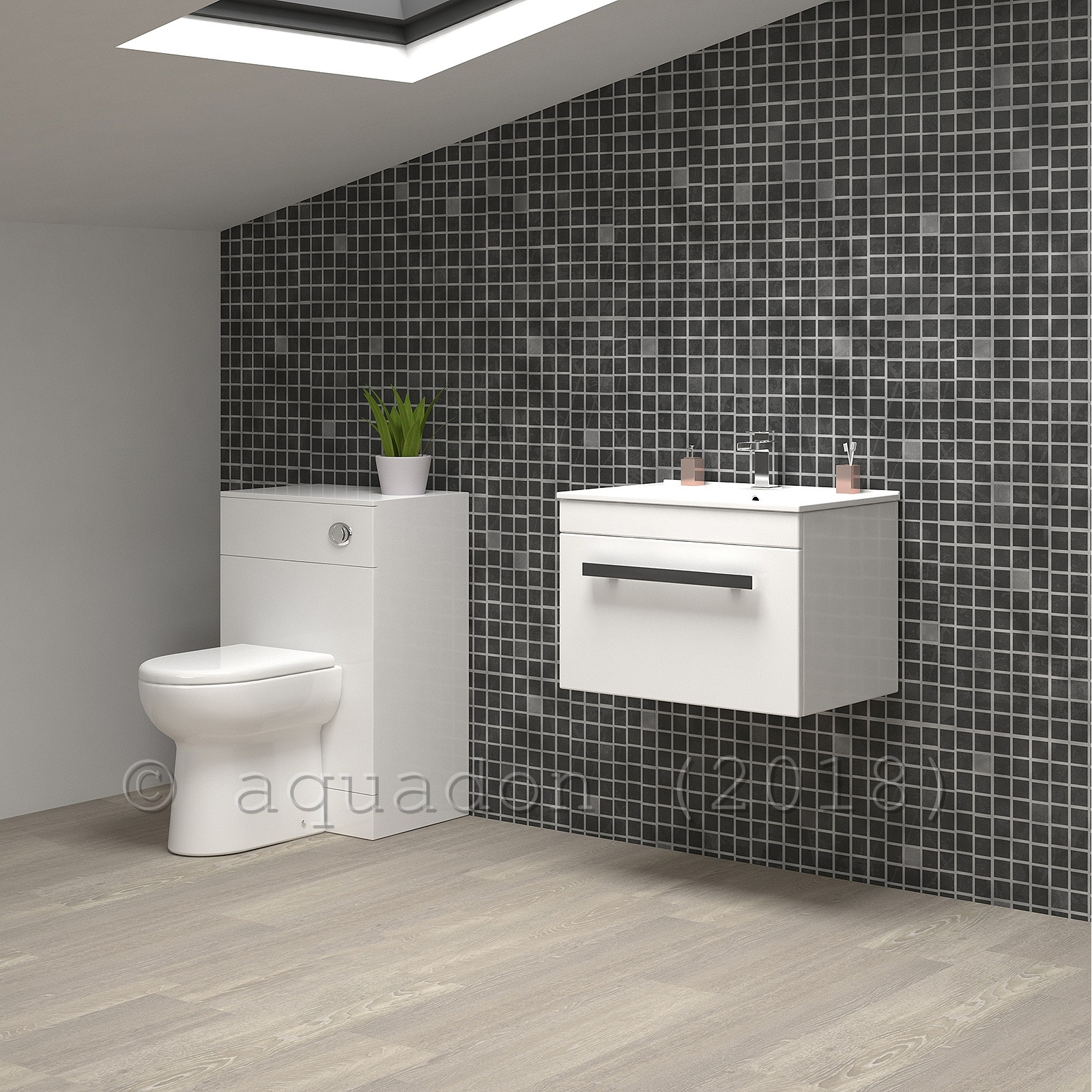 Bathroom Vanity Not Flush Against Wall Decorating Interior Of Your