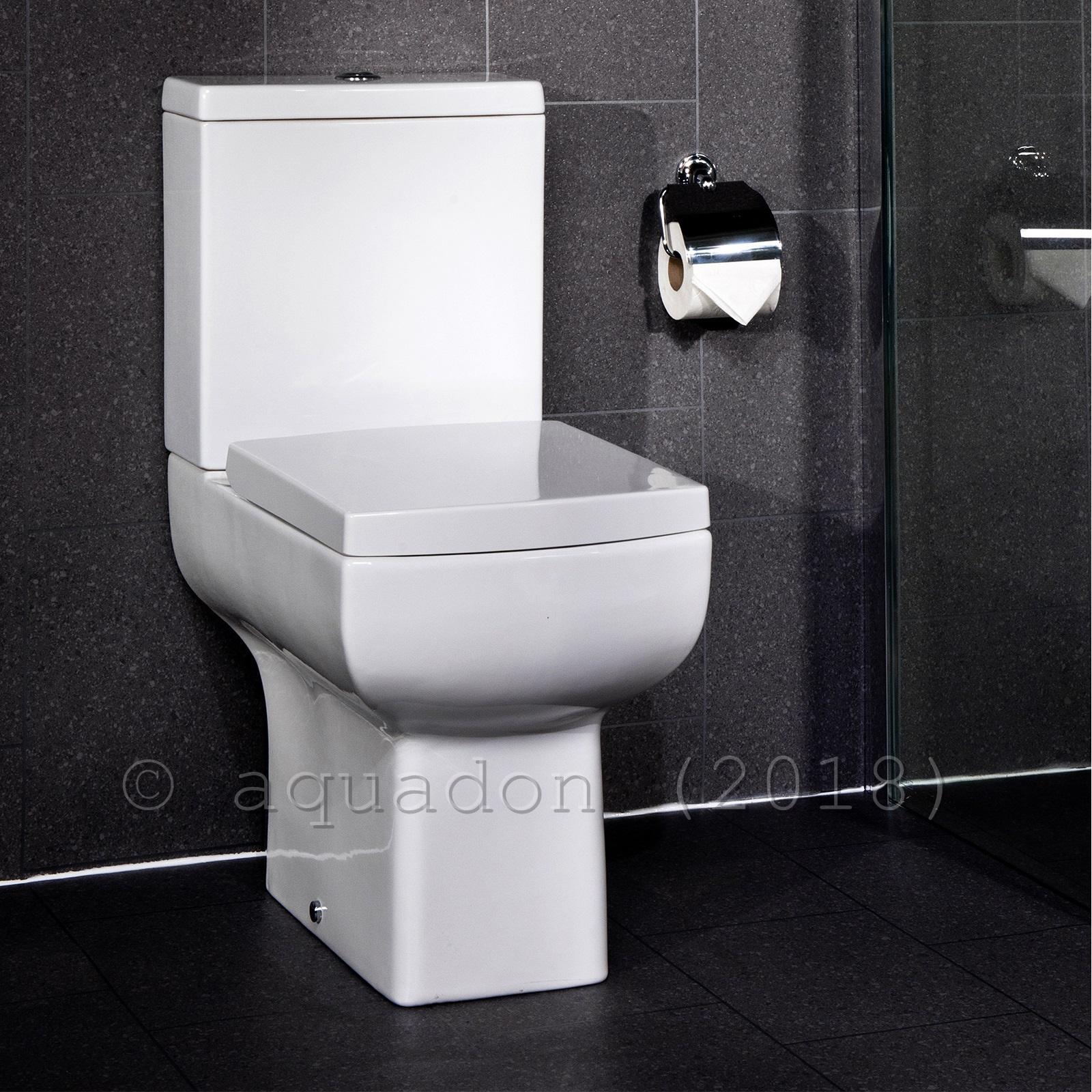 Daisy Lou Toilet Amp Sink Basin Pedestal Bathroom 4 Piece