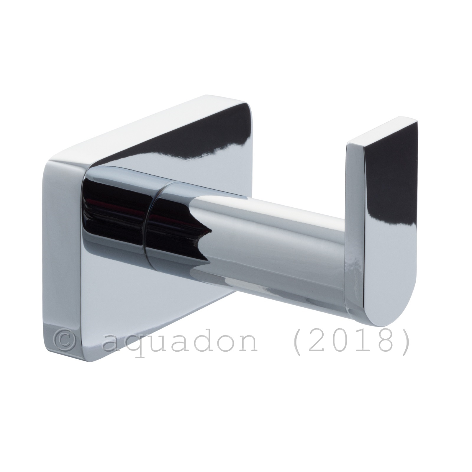 Poppy Modern Bathroom Wall Accessories Set Polished Chrome | eBay