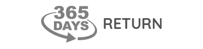 Page - 365 Day Returns Policy