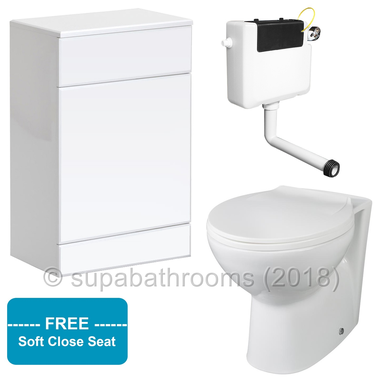 Back To Wall Btw Toilet Pan Wc Concealed Cistern S Close